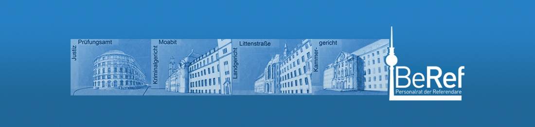 Personalrat der Referendar*innen Berlin!